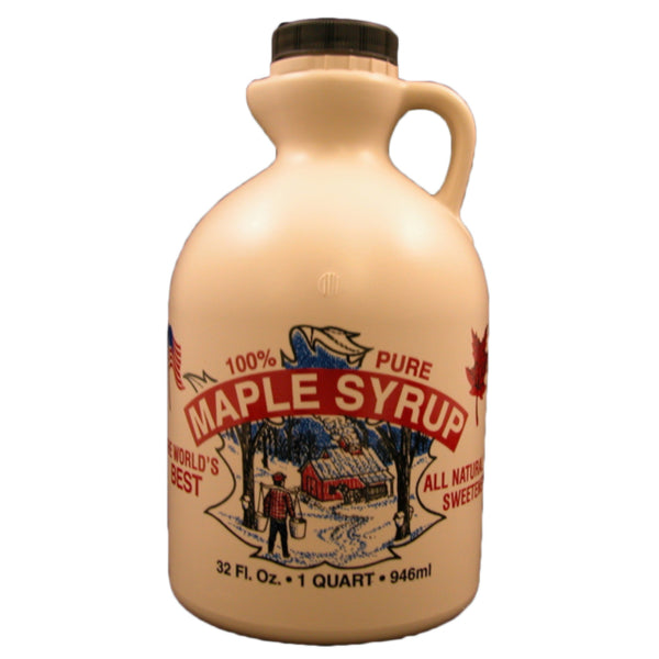 Maple Syrup - Quart