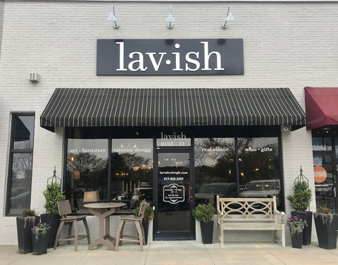 Shop Lavish & Design Studio
