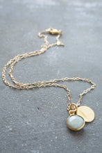 Load image into Gallery viewer, Denae Necklace - Amazonite