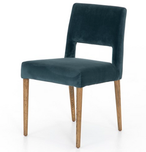 Joseph Dining Chair-Bella Jasper/Toasted