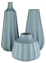 Load image into Gallery viewer, Santino Vase (Set of 3)
