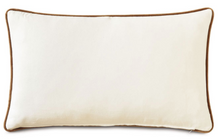 Load image into Gallery viewer, Medara Lasercut Velvet Decorative Pillow