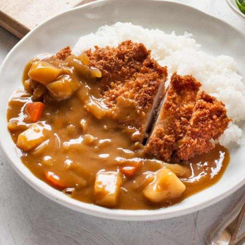 LETS TALK..  JAPANESE CURRY!