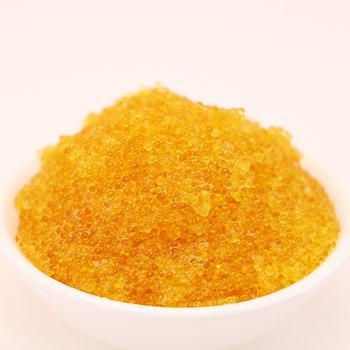 Tobiko Gold Sashimi Grade Flying Fish Roe 500g Honeydaes - Japan Foods Grocery Online