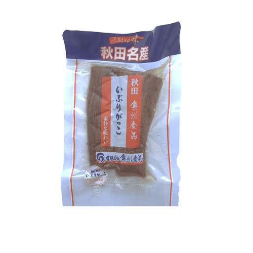 いぶりがっこ Iburigakko 130g (2pcs) Honeydaes - Japan Foods Grocery Online