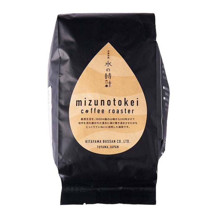 Kirei Mizunotokei (Coffee Roasters) Premium Japanese Roasted Coffee Beans 200g Honeydaes - Japan Foods Grocery Online