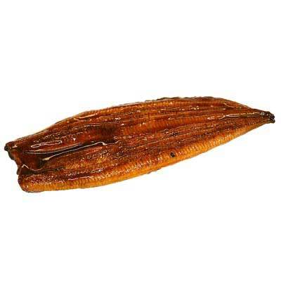 冷凍蒲焼うなぎ Frozen Kabayaki Unagi Pc around 190g Honeydaes - Japan Foods Grocery Online