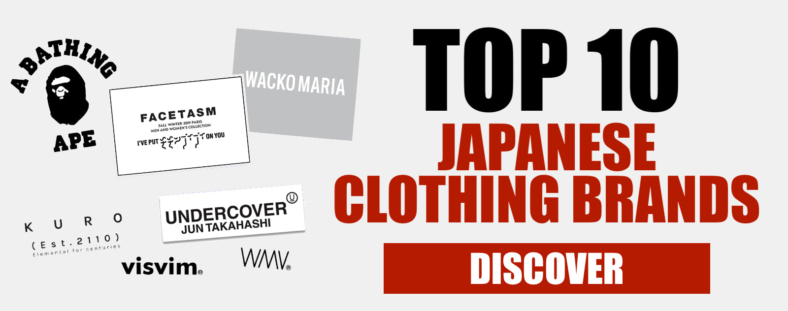 Best Japanese Streetwear Brands