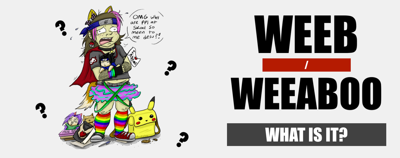 what does weeb mean