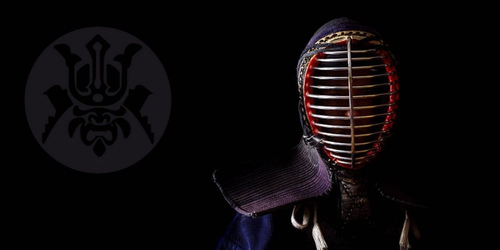 Kendo Mask Meaning
