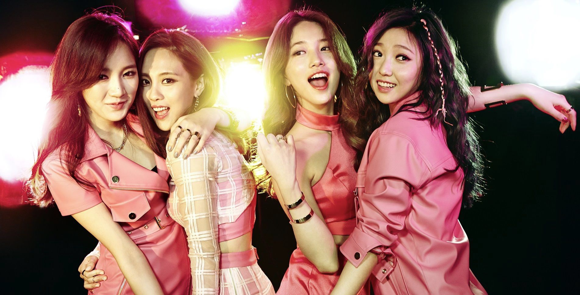 miss a group