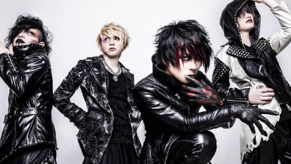 visual kei fashion
