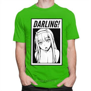 Darling In The Franxx 02 Shirt
