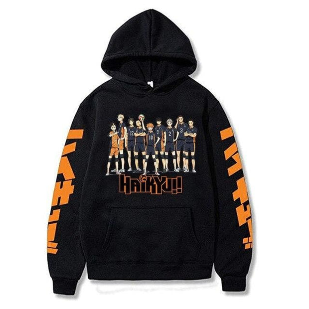 Haikyuu Sweatshirt