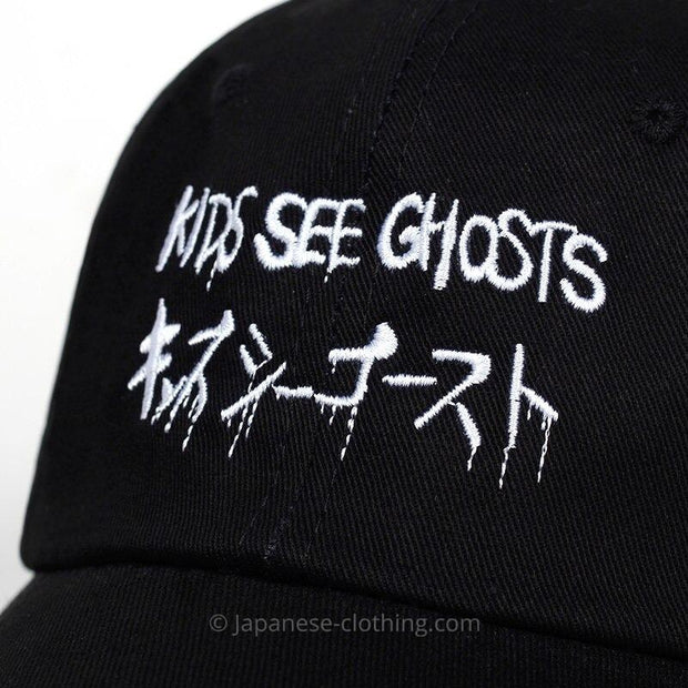 Kids See Ghosts Hat