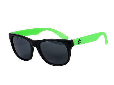 PROTO - Daily Riding Shades Sunglasses Scooters (Green & Black)