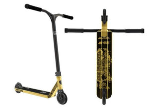 Lucky Prospect Pro Scooter - Gold