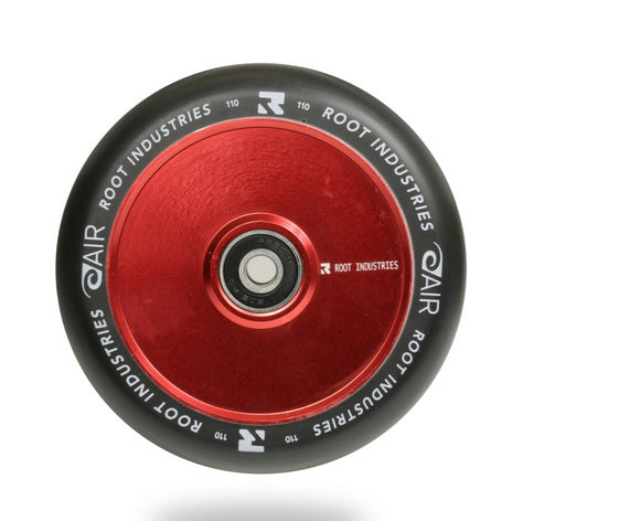 Root Industries AIR Wheel 110mm Black / Red
