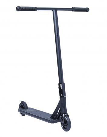 Lucky EVO Pro Scooter 522 - Black