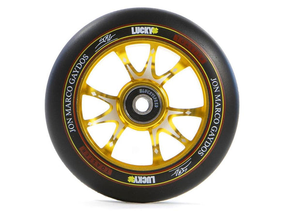 Lucky JONMARCO V3 SIG WHEELS 110MM Pair