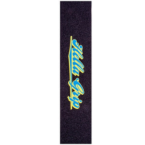 Hella Grip - Formula G Classic Original (blue & yellow)  Grip Tape
