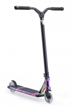 Envy KOS S6 Charge Pro Scooter - Oil Slick