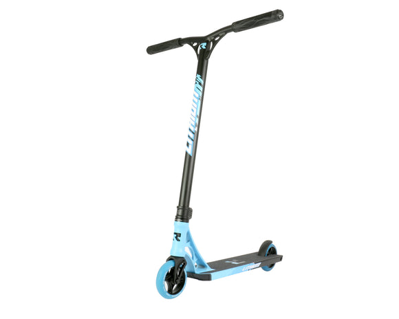 Root Industries Lithium Pro Scooter- Blue/Black