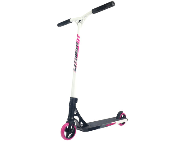 Root Industries Lithium Pro Scooter- Pink/Grey