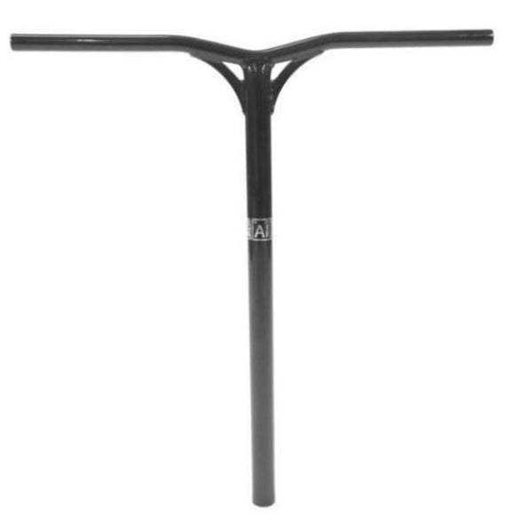 Lucky AIRBar Aluminum Pro Scooter Bars - Black