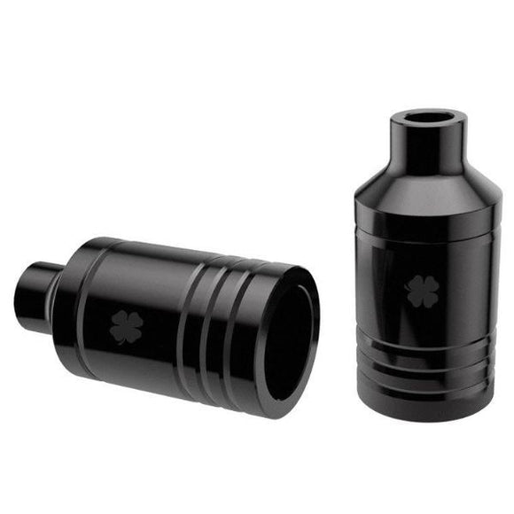 Lucky Lugs Pro Scooter Peg Set - Black