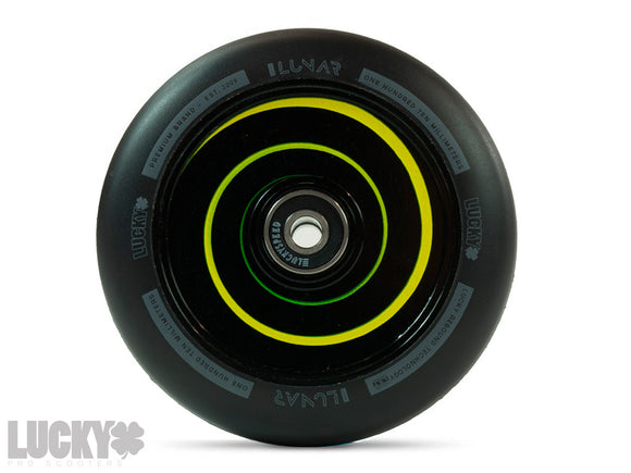 Lucky Lunar 110mm Hypnotic Scooter Wheels