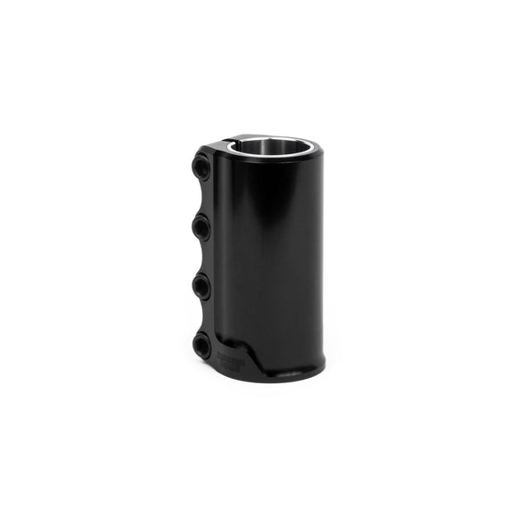 Tilt Scooters Rigid SCS Clamp - Black