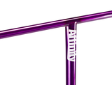 Affinity Classics XL T Bar - Oversized - Trans Purple
