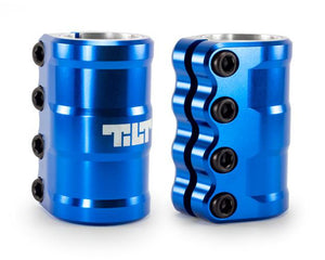 Tilt scooters ARC SCS Clamp Blue