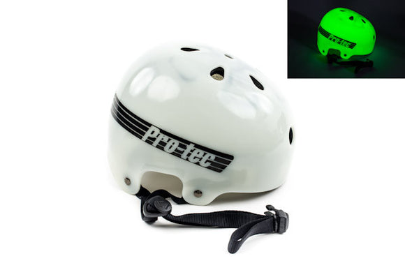 Protec Classic Bucky Lasek, Glow in the Dark Medium Only