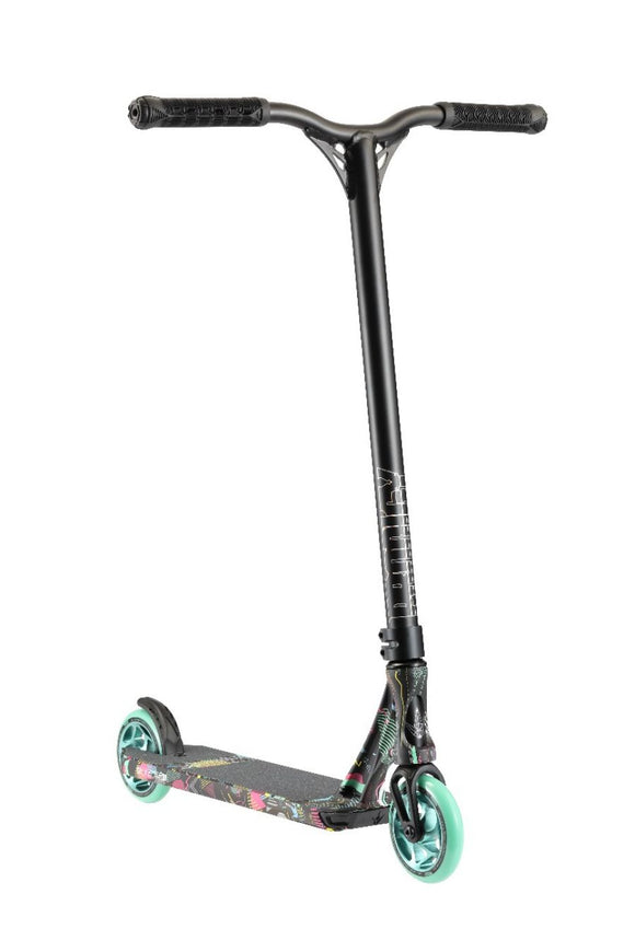ENVY Prodigy S8 Complete Pro Scooter - Retro