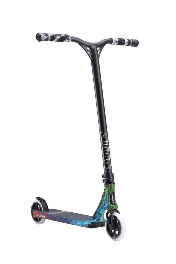 ENVY Prodigy S8 Complete Pro Scooter - Scratch