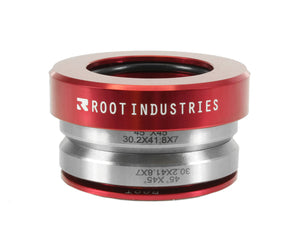 Root Industries Standard Integrated Headset Red