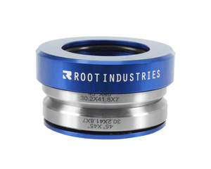 Root Industries Standard Integrated Headset Blue