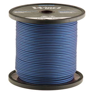 12 Gauge M2 Speaker Wire - 250ft - Tech Series