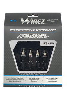 2 Channel Interconnect - Signature Series