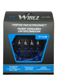 2 Channel Interconnect - Tech Series