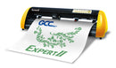 GCC EXPERT II Vinyl Cutter / Window Tint
