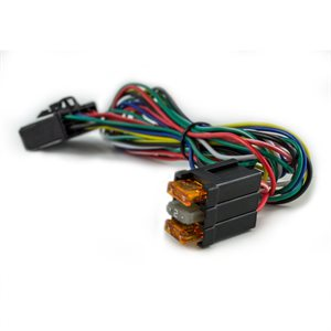 Drone Mobile Standalone Power,Ground & Ignition Harness