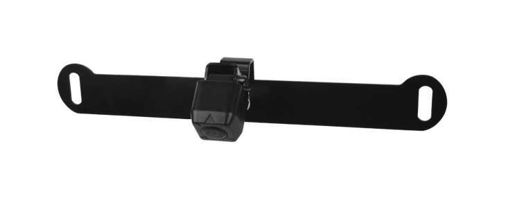 BL-01 License Plate Braclet for MINy Backup Cameras