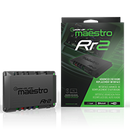 Maestro RR - Advanced Radio Replacement Interface