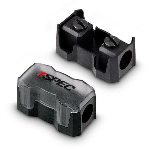 MANL 1/0 AWG Compact Fuse Holder