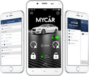 MyCar Smartphone Add-On Module