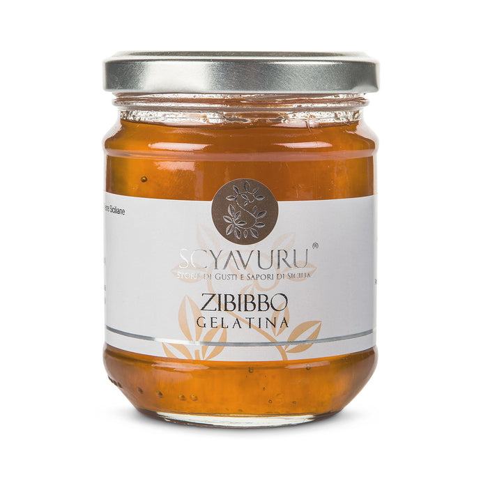 Zibibbo Jelly 220g