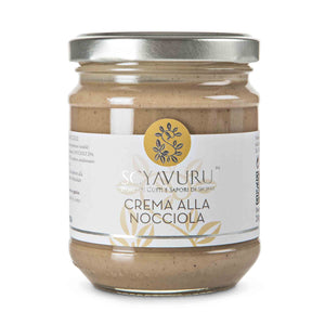 Hazelnut Cream 200g